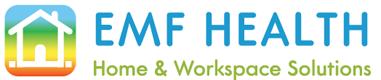 EMF HEALTH Logo